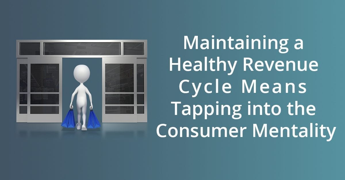 Maintaining a healthy revenue cycle means tapping into the