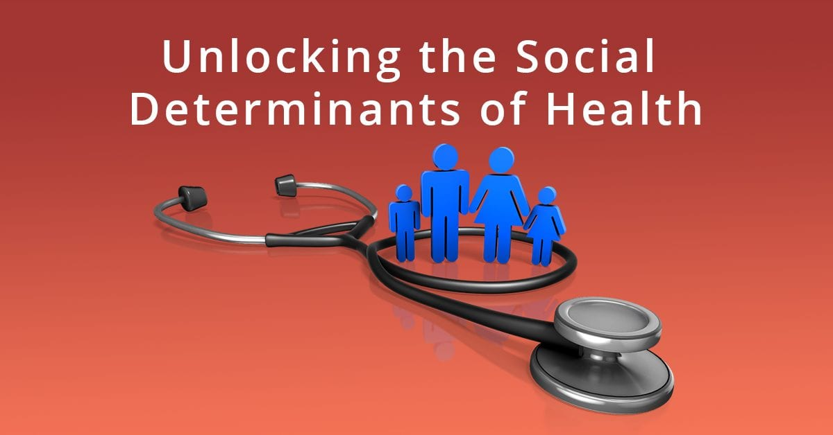 Why No One Needs Diagnosis Of Social >> Unlocking The Social Determinants Of Health Dolbey Systems Inc
